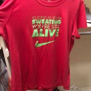 Xl Nike  T-Shirt